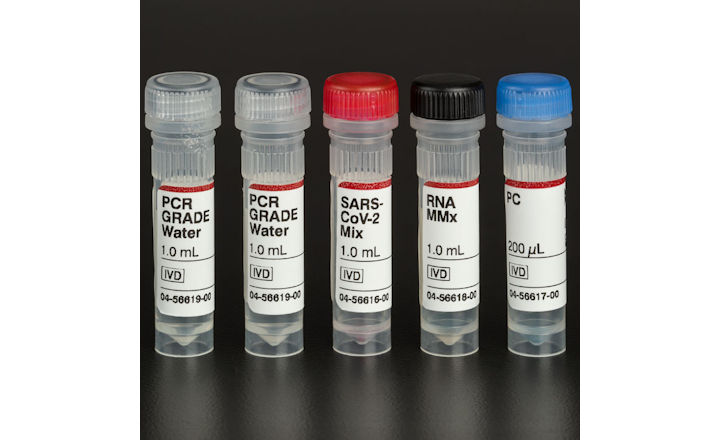 SARS-CoV-2 PCR Test Meets Needs of New EU Wastewater Surveillance Recommendation