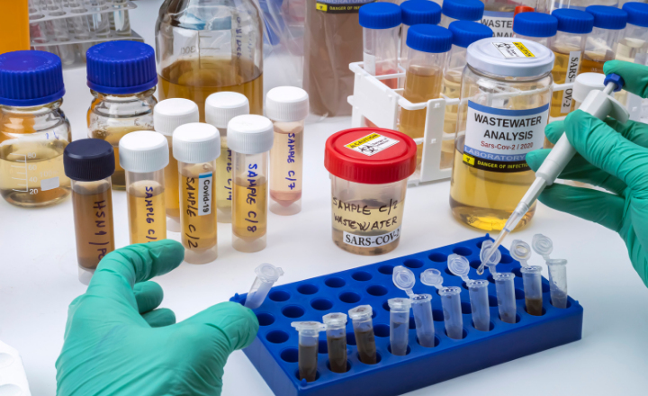 Webinar: Rapid, Accurate, Portable COVID-19 Wastewater Testing