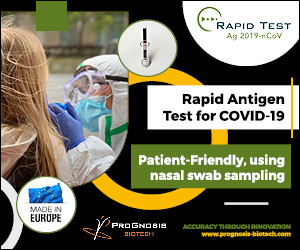 Rapid Antigen Test for COVID19